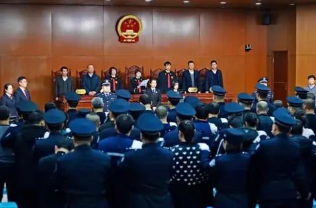 东港黑社会宋老六是怎么覆灭的?盘踞30年终究难逃法网
