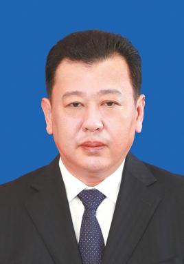 市委书记姜乃东