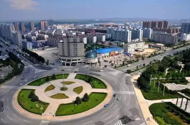 东港市属于哪个市?辽宁省丹东市东港市详细介绍
